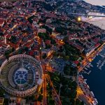 Trip to Pula: 3 day intinerary for the biggest city in Istria